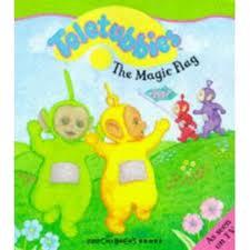 The magic Flag (Book)