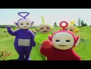 Teletubbies 221 - Singing With Debbie - Videos For Kids