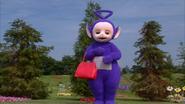 Tinky Winky Bag