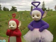 天線寶寶 第一季 09【來和天線寶寶跳舞】