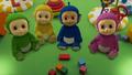 Daa Daa, Umby Pumby, Baa and Ping