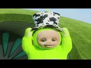 Teletubbies 216 - Mark And Zoe Cooking - Cartoons for Kids