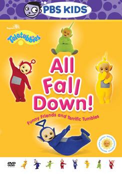 All Fall Down!