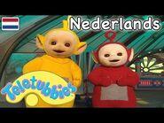 Teletubbies Nederlands- Wormen Zoeken