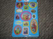 Teletubbies Sandylion Stickers