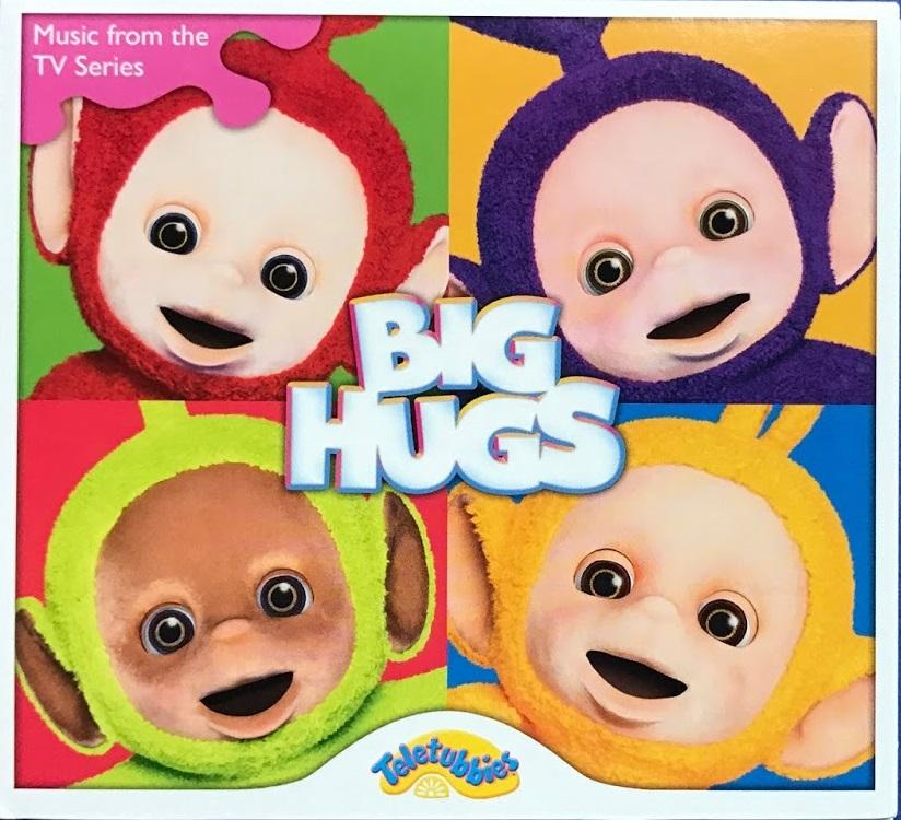 Big Hugs (Album)