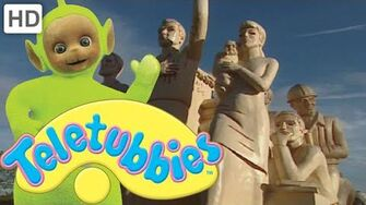 Teletubbies_Statues_-_Full_Episode