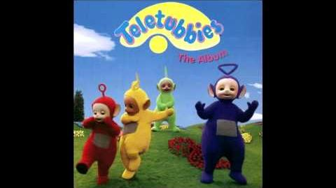 Teletubbies – The Album