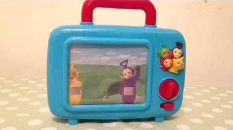 Musical Televisions
