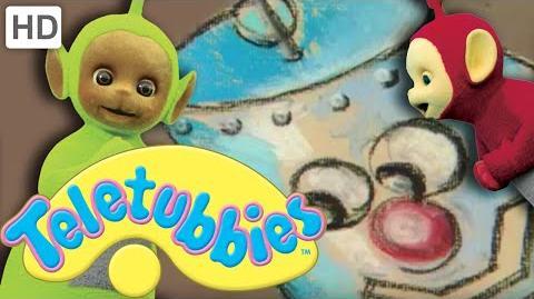 Arthur Robot Story