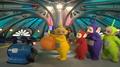 Laa-Laa's Bouncy Ball