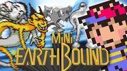 Mini Earthbound - Short Film