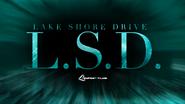 Lake Shore Drive Poster