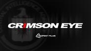 Crimson Eye poster