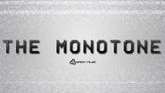 The Monotone Poster