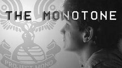 The Monotone - Short Film