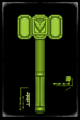 Equip weapon hammer.png