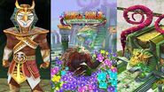 Temple Run 2 Gameplay 2019 - Temple Run Videos For Kids