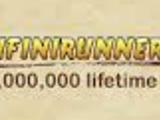 Infinirunner (Temple Run 2)