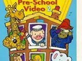 The Biggest Ever Pre-School Video 2