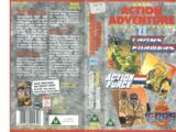 The Action Adventure Collection 2