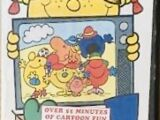 Mr. Men and Little Miss - Little Miss Sunshine and Friends