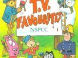 NSPCC Children's T.V. Favourites