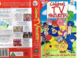 Children's T.V. Favourites
