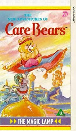 The New Adventures of Care Bears - The Magic Lamp