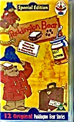 Paddington Bear - Special Edition