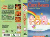 The New Adventures of Care Bears - The Gift of Caring