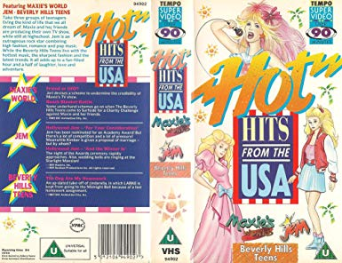 Hot Hits from the USA