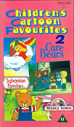 Children's Cartoon Favourites 2