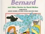 Anytime Tales - Not Now Bernard and other stories by David McKee