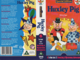 Huxley Pig - Special Edition