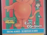 Heathcliff and Cats and Company - Xmas Memories
