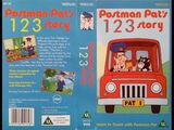 Postman Pat's 123 Story