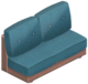Homely teal sofa.png