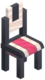 Geology & Geometry chair.png