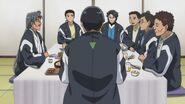 Masaki men's association