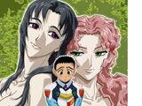 True Tenchi Muyo! GXP 7