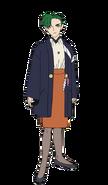 Airi OVA5sheet