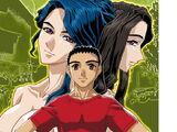 True Tenchi Muyo! GXP 9