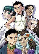 OVA 5-vol 6 Kenshi ready