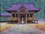 Masaki Shrine