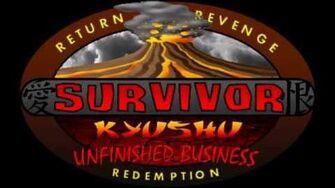 Survivor_Kyushu_Opening