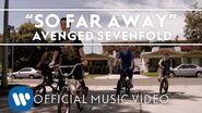 Avenged Sevenfold - So Far Away Official Music Video