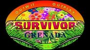Survivor Grenada Opening
