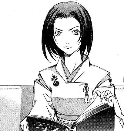 Noriko Shindayu Inue
