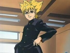 Tenjho Tenge anime Nagi.jpeg